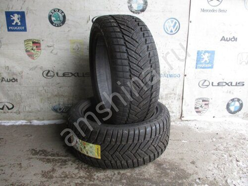 Шины 245 45 18 Dunlop SP Winter Sport M3