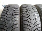 Шины 175 65 14 Kumho WinterCraft Ice WI31+