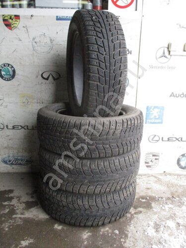 Шины 205 60 16 Michelin X-Ice North