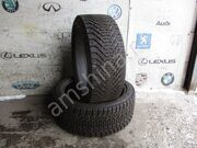 Шины 225 40 18 Goodyear Ultra Grip 500