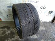 Шина 295 30 20 Michelin Pilot Alpin PA 4 NO