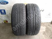Шины 255 50 20 Michelin Latitude Diamaris