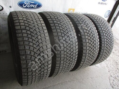 Шины 255 50 20 Michelin Latitude X-Ice North LXIN2+