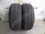 Шины 225 40 19 Pirelli Winter Sottozero 3