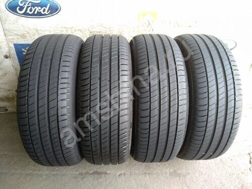 Шины 205 55 17 Michelin Primacy 3 MO