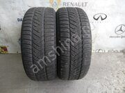 Шины 225 45 18 Pirelli Winter Sottozero 3