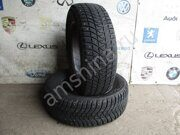 Шины 215 60 16 Michelin X-Ice North 3