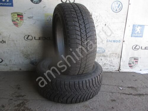 Шины 205 55 16 Bridgestone Ice Cruiser 5000