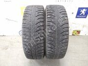 Шины 195 65 15 Bridgestone Ice cruiser 7000