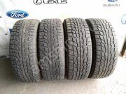 Шины 245 65 17 Michelin Latitude X-Ice North