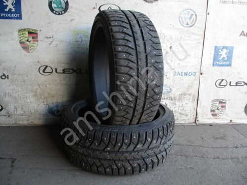 Шины 225 40 18 Bridgestone Ice cruiser 7000