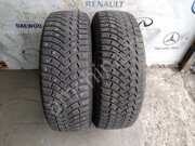 Шины 235 60 18 Michelin Latitude X-Ice North LXIN2 +