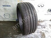 Шина 225 40 18 Michelin Pilot Sport PS 2 ZP