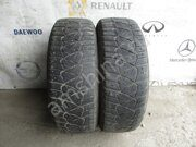Шины 195 65 15 Dunlop Ice Touch