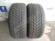 Шины 255 55 18 Goodyear Ultra Grip + SUV 4x4