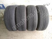 Шины 205 60 16 Goodyear Ultra Grip Ice+