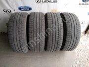 Шины 285 60 18 Michelin Latitude X-Ice Xi2