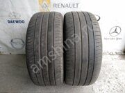 Шины 225 50 17 Michelin Primacy 3