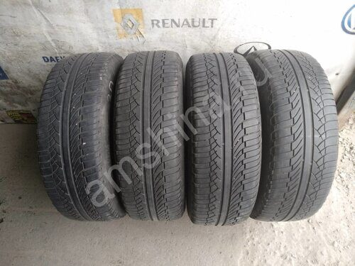 Шины 215 65 16 Michelin Latitude Diamaris