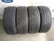 Шины 245 45 20 Michelin Latitude X-Ice North LXIN2