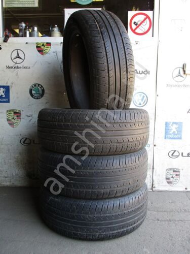 Шины 235 55 18 Hankook Optimo K415
