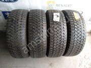 Шины 225 70 16 Michelin Latitude X-Ice North LXIN2