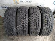 Шины 215 65 16 Michelin X-Ice North 3