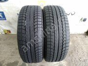 Шины 245 50 20 Michelin Latitude X-Ice XI2