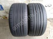 Шины 275 35 20 Goodyear Eagle F1 Asymmetric 2 MO Run Flat