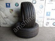 Шины 255 55 18 Michelin Latitude Sport N1