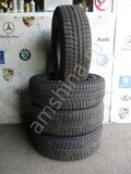 Шины 215 65 16 Michelin X-Ice Xi3