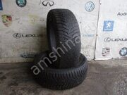 Шины 205 55 16 Kumho WinterCraft Ice WI31
