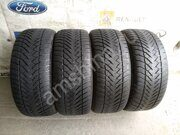 Шины 225 50 17 Goodyear Eagle UltraGrip GW-3 RSC