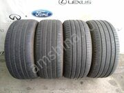 Шины 255 50 19 Michelin Latitude Sport 3 ZP