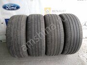 Шины 225 50 17 Michelin Primacy HP