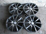 Диски R17 Racing Wheels RW для Toyota Mitsubishi Mazda Hyundai Kia