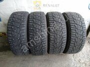 Шины 205 55 16 Goodyear UltraGrip 600