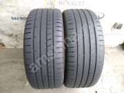 Шины 245 40 20 Goodyear Eagle F1 Asymmetric 2 MO Run Flat