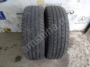Шины 265 65 17 Michelin Cross Terrain