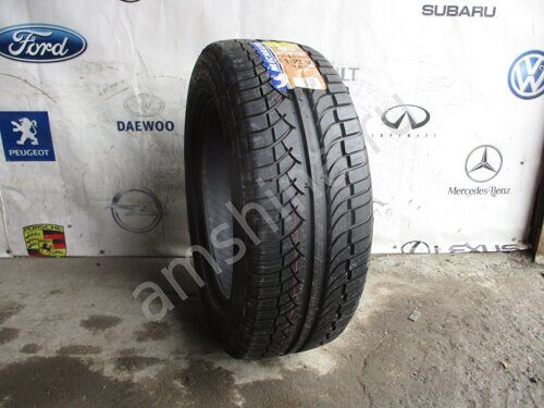 Шина 255 55 18 Michelin 4x4 Diamaris