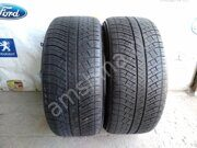 Шины 275 50 19 Michelin Pilot Alpin 5 SUV NO
