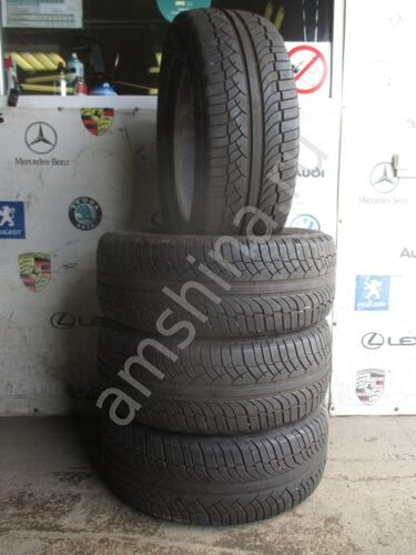 Шины 255 60 17 Michelin Latitude Diamaris VO