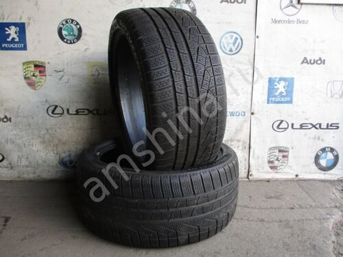 Шины 275 35 20 Pirelli Winter 240 Sottozero 2