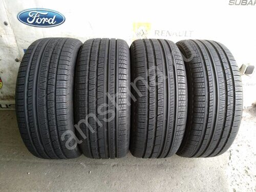 Шины 235 55 17 Pirelli Scorpion Verde All Season