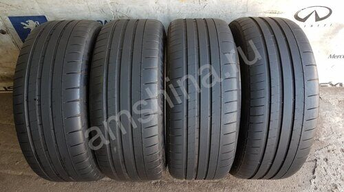 Шины 225 45 18 Michelin Pilot Super Sport