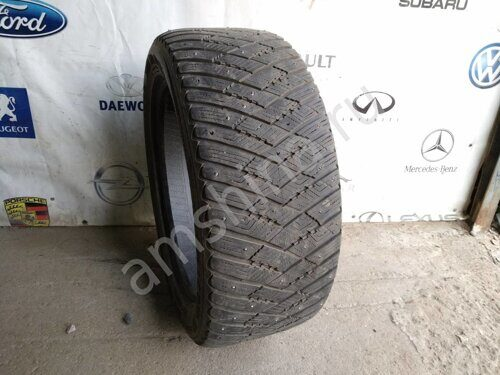 Шина 265 50 20 Goodyear Ultra Grip Ice Arctic SUV 4x4