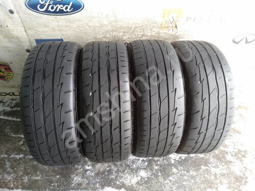 Шины 225 50 17 Bridgestone Potenza Adrenalin RE003