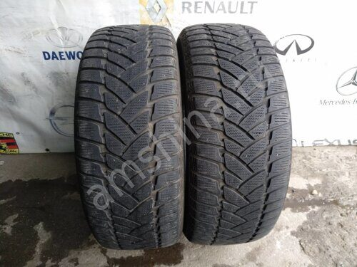 Шины 225 50 17 Dunlop SP Winter Sport M3 Dsst RFT