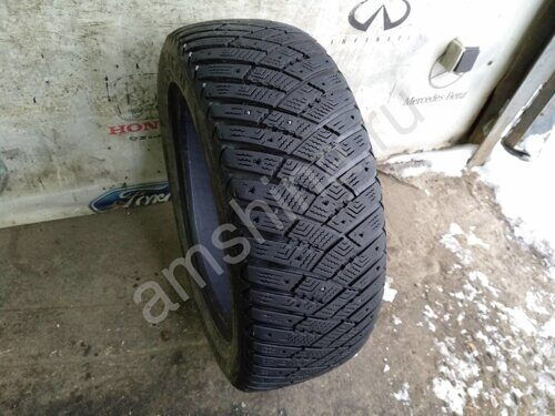 Шина 205 55 16 Goodyear Ultra Grip Ace Arctic