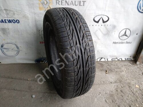 Шина 205 65 15 Pirelli P 6000 Powergy